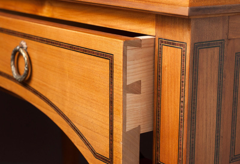 Restauration de meuble ancien